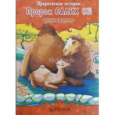 Книга детская 'Пророческие истории № 3 Пророк Салих'